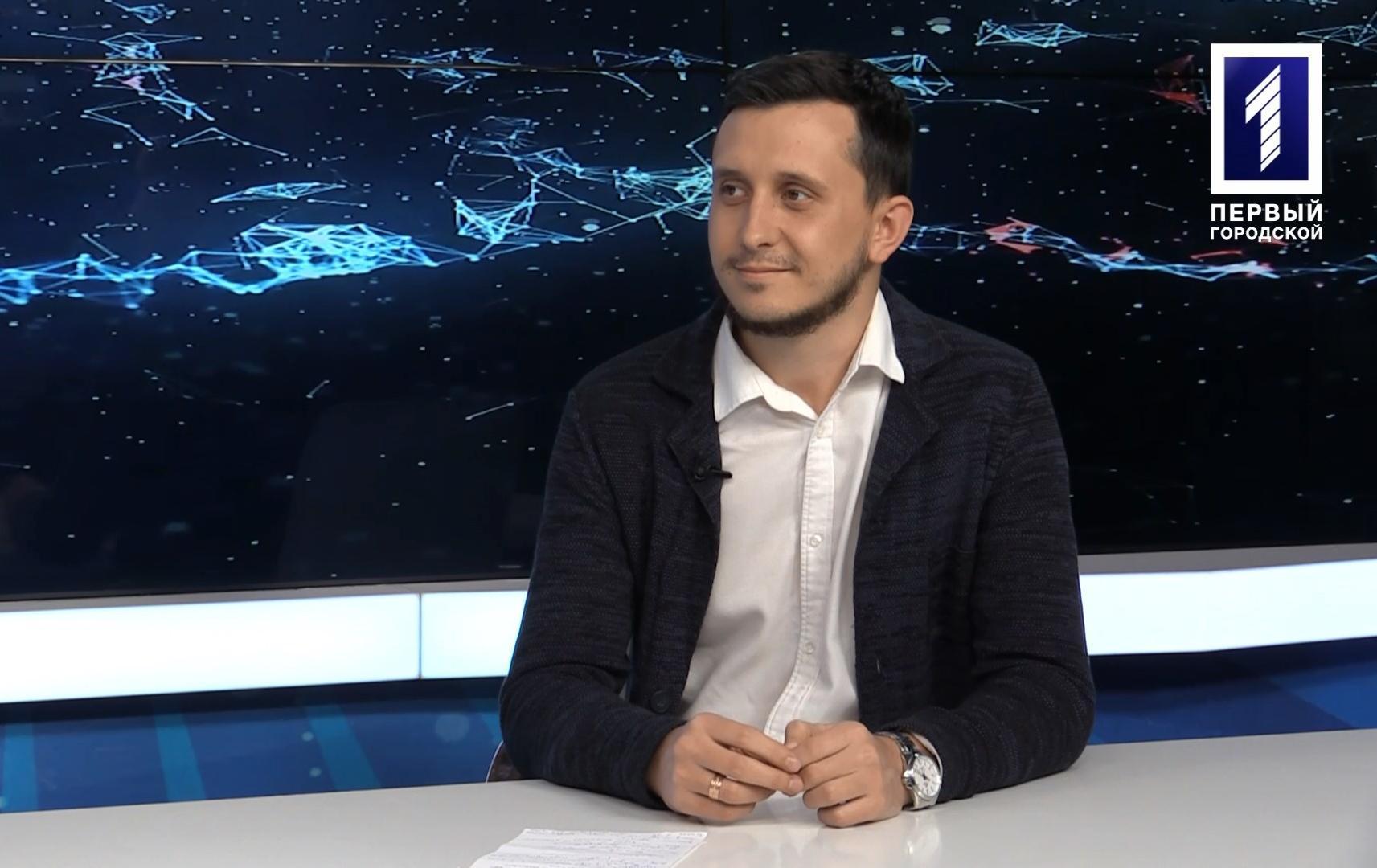 Теледоктор: отоларинголог Ілля Рябінкін