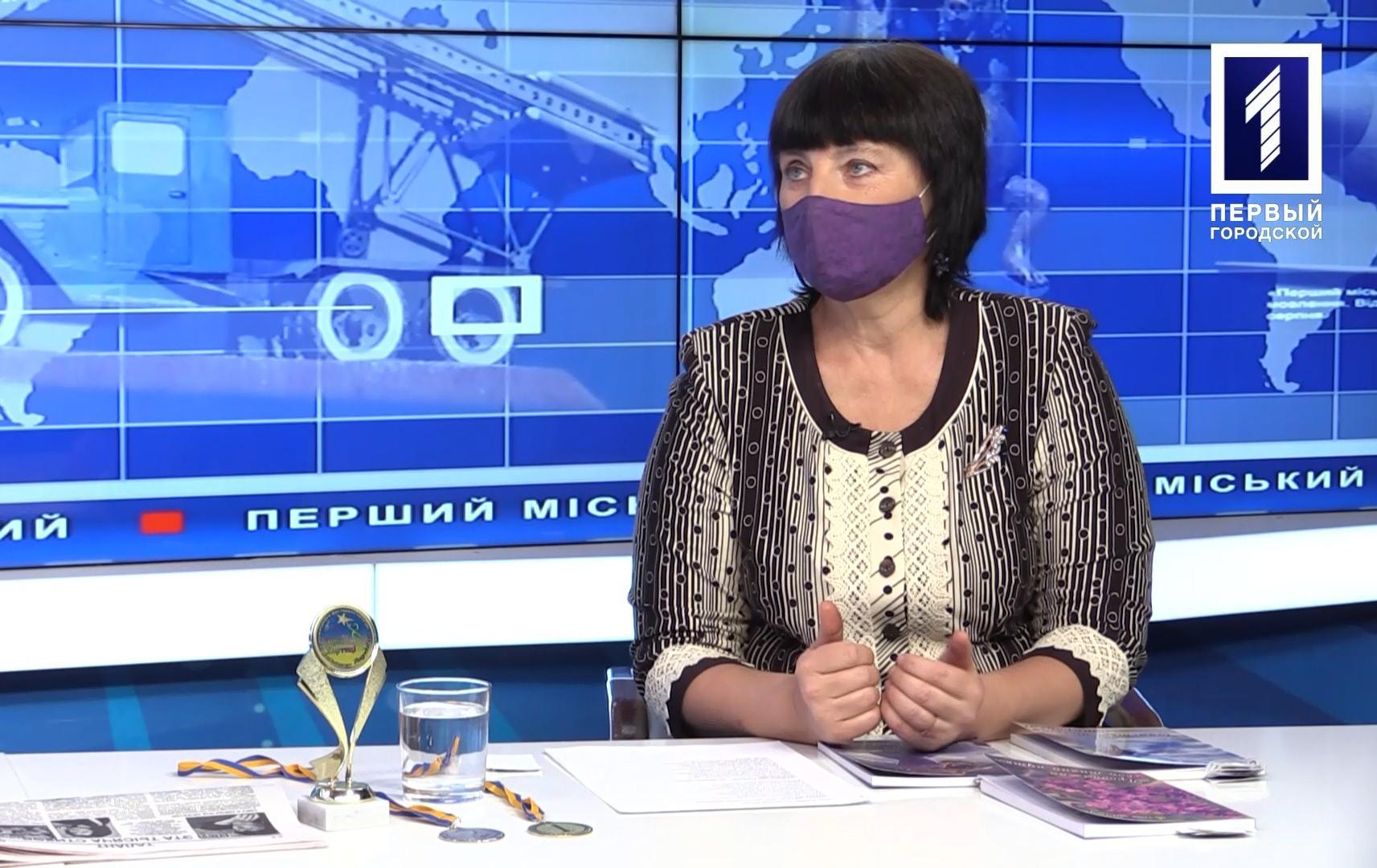 Інтерв'ю дня: Олена Ющук – поетеса