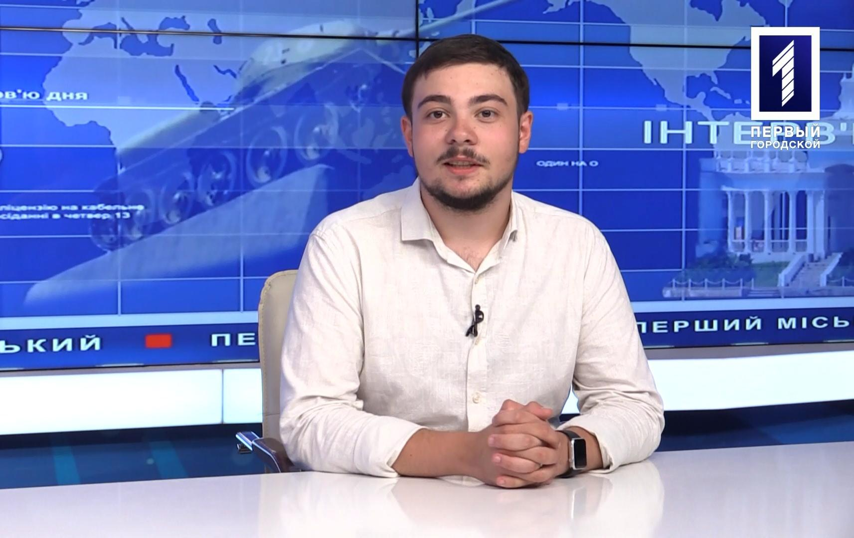 Інтерв'ю дня: Благодійна організація «Хесед Хана»