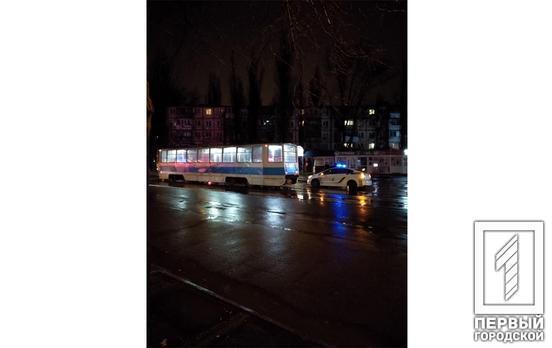 Выходил из трамвая: в Кривом Роге автомобиль сбил ребёнка