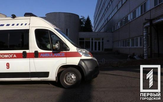 Количество больных коронавирусом вЗапорожской области достигло 7-ми