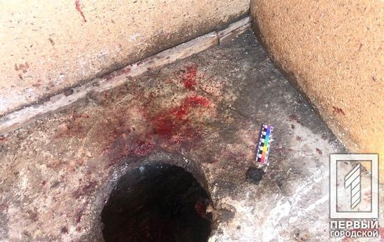 Недалеко от Кривого Рога в выгребной яме нашли тело младенца, полиция открыла уголовное дело