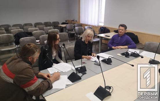 Договор подписан: на предприятии КЖРК в Кривом Роге закончился подземный протест