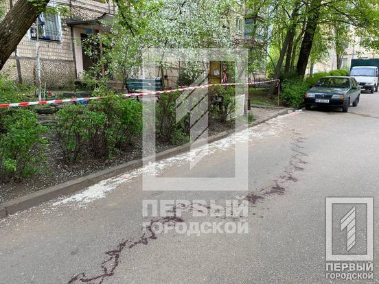 Ползла к соседнему подъезду: женщина жестоко покончила жизнь самоубийством (Фото 18+). Афиша Днепра