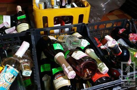 Торговля спиртным и табачными изделиями сигареты россыпью без пачек купить